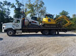Heavy Equipment Hauling - 3 Brothers Excavating