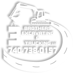 3 Brothers Excavating & Trucking, LLC - logo